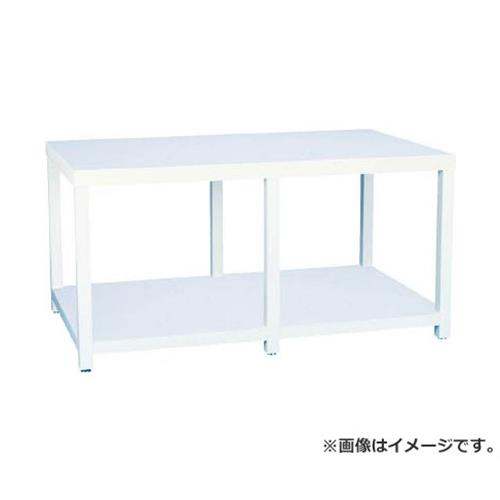 新光 塩ビ製作業台 1500X900XH740 PVCT1590 [r22]