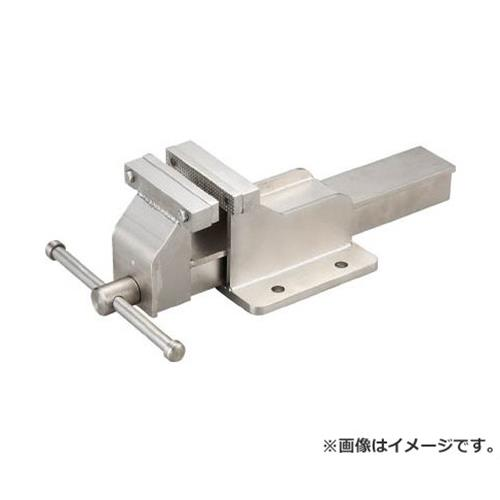 TRUSCO ステンレスバイス 100mm TSUB100 [r20][s9-930]