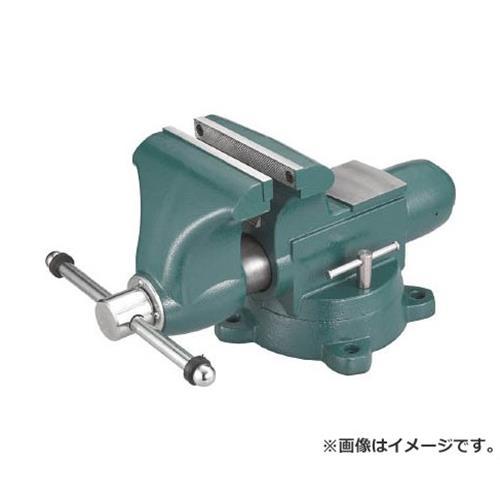 TRUSCO 強力アプライトバイス(回転台付タイプ) 200mm TSRV200K [r20][s9-910]