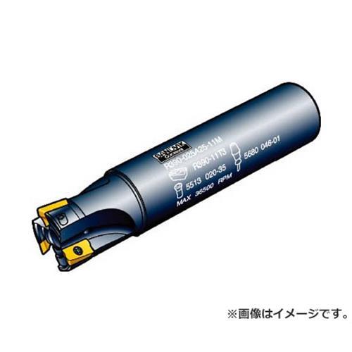 サンドビック コロミル390エンドミル R390025A2511M [r20][s9-920]