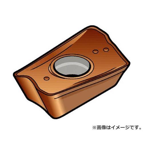 サンドビック コロミル390用チップ H13A R390170450EKM ×10個セット (H13A) [r20][s9-910]