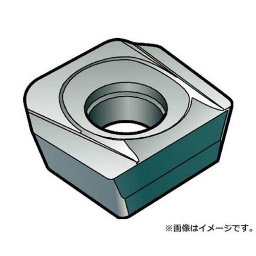 サンドビック コロミル590用ワイパーチップ H10 R590110504HNW ×10個セット (H10) [r20][s9-910]