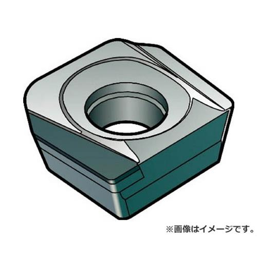 サンドビック コロミル590用ダイヤモンドワイパーチップ CD10 R5901105HRC2NW ×5個セット (CD10) [r20][s9-910]
