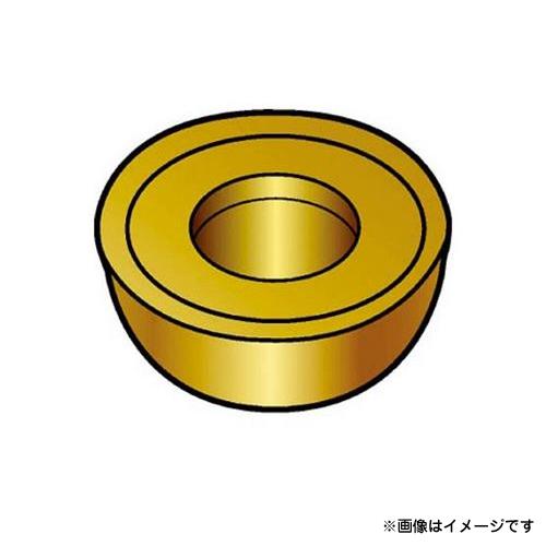 サンドビック コロターン107 旋削用ポジ・チップ 235 RCMT10T3MO ×10個セット (235) [r20][s9-910]