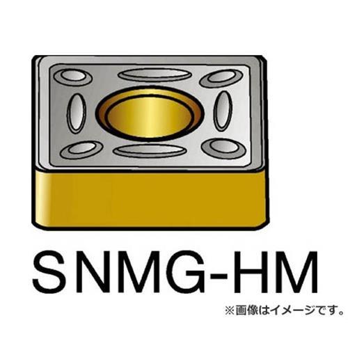 サンドビック T-Max P 旋削用ネガ・チップ 2025 SNMG250924HM ×5個セット (2025) [r20][s9-910]