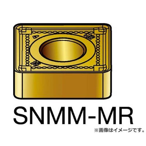 サンドビック T-Max P 旋削用ネガ・チップ 4235 SNMM190624MR ×10個セット (4235) [r20][s9-910]