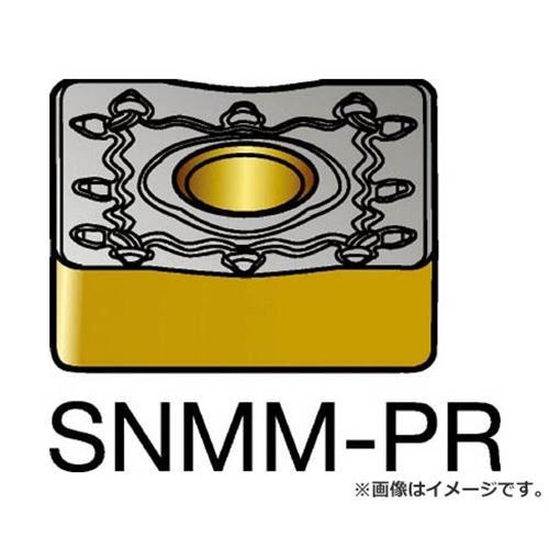サンドビック T-Max P 旋削用ネガ・チップ 4235 SNMM190624PR ×10個セット (4235) [r20][s9-910]