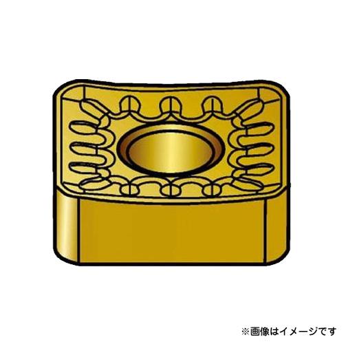 サンドビック T-Max P 旋削用ネガ・チップ 4235 SNMM190616QR ×10個セット (4235) [r20][s9-910]