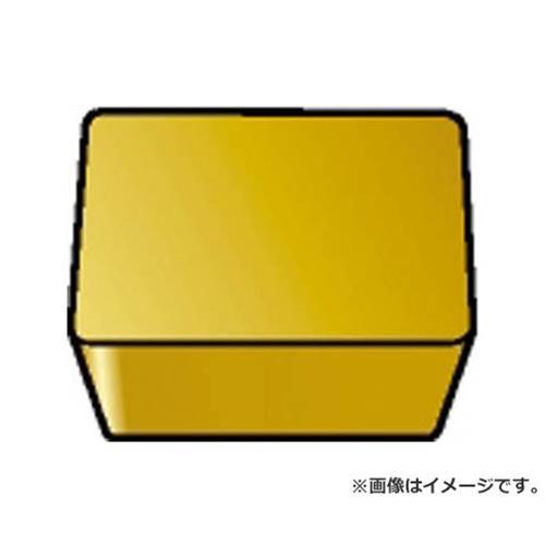 サンドビック T-Max 旋削用ポジ・チップ 2025 SPUN120308 ×10個セット (2025) [r20][s9-830]