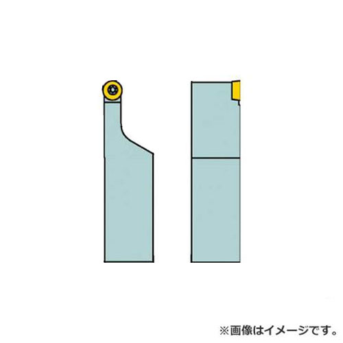 サンドビック コロターン107 ポジチップ用シャンクバイト SRDCR2525M08A [r20][s9-910]