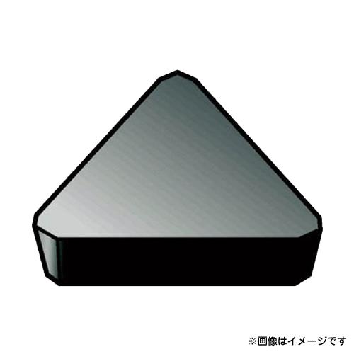 サンドビック フライスカッター用チップ 530 TPKN1603PPR ×10個セット (530) [r20][s9-910]