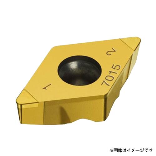 サンドビック コロターンTR 旋削用ポジ・チップ 7015 TRDC1304S01020F ×5個セット (7015) [r20][s9-910]