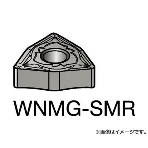サンドビック T-Max P 旋削用ネガ・チップ WNMG080412SMR ×10個セット [r20][s9-830]
