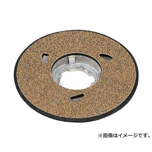 超安い品質 [r20][s9-920]:ミナト電機工業 ポリッシャー用14インチメタルパッド台 HK701480 アマノ-DIY・工具