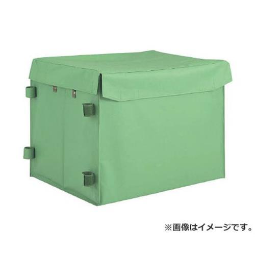 TRUSCO ハンドトラックボックス600×900用 THB300E [r20][s9-920]