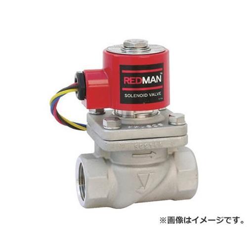 ヨシタケ 電磁弁レッドマン 40A DP10040A [r20][s9-930]