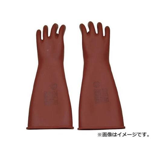 YOTSUGI 高圧ゴム手袋 405MM 小 YS1012902 [r20][s9-910]
