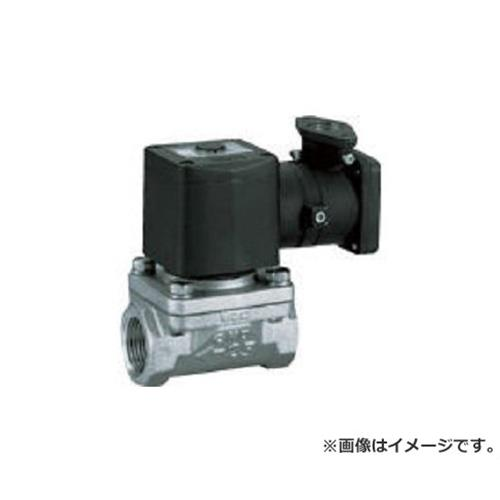 CKD パイロットキック式 防爆形2ポート弁 ADシリーズ(空気・水用) ADK11E425A03TAC100V [r20][s9-910]