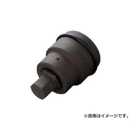 TONE インパクト用ヘキサゴンソケット(差替式) 12AH46H [r20][s9-910]