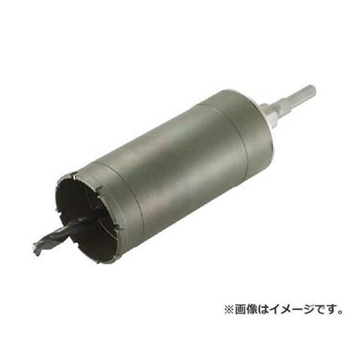 ユニカ ESコアドリル 複合材用 160mm ストレートシャンク ESF160ST [r20][s9-910]