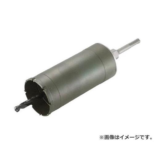 ユニカ ESコアドリル 複合材用 80mm SDSシャンク ESF80SDS [r20][s9-910]