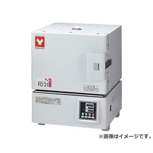 ヤマト マッフル炉 FO300 [r22]