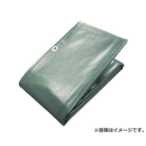 萩原 ハンプトラックシートグリーン4号 H4 [r20][s9-910]