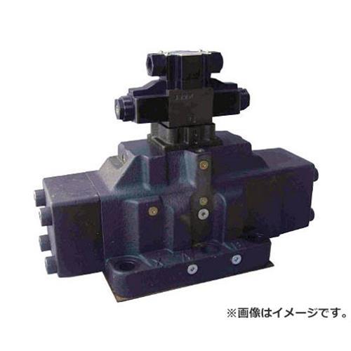 ダイキン(DAIKIN) 高圧大流量電磁パイロット切換弁 KSHG1066C [r20][s9-940]