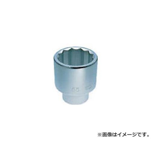 KTC 25.4sq.ソケット(十二角) 68mm B5068 [r20][s9-910]