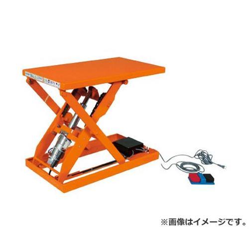 TRUSCO IPMリフター100kg 電動ボールねじ式 400X720 HDLL1047P [r20][s9-940]