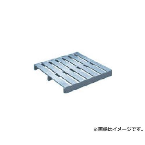 TRUSCO アルミパレット 単面二方差型 1200X1200X120 TSBT1212 [r20][s9-910]
