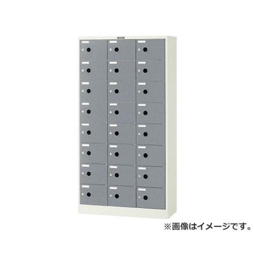 TRUSCO シューズケース 24人用 900X380XH1700 SC24P [r20][s9-910]
