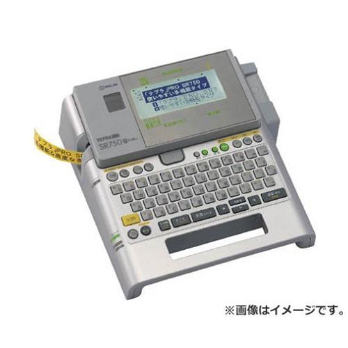 キングジム テプラPRO SR750 SR750 [r20][s9-910]