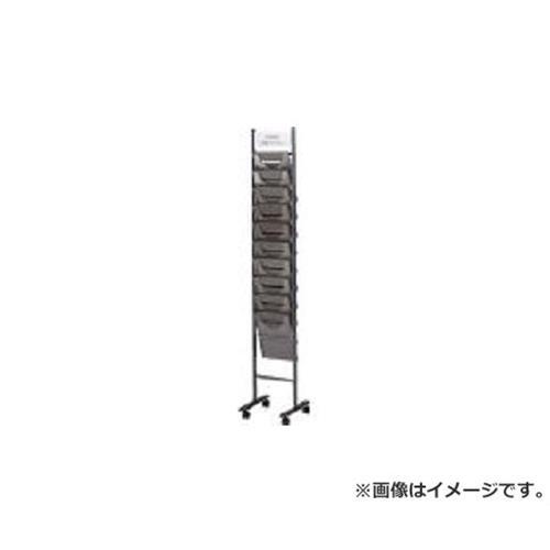 ノーリツ A4サイズパンフレットスタンド(310X380X1640) TPSK210D [r20][s9-831]