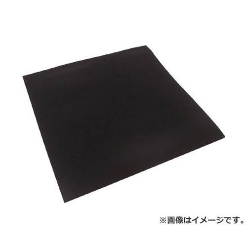 イノアック ポロンシート 作業台安全マット 黒 3×500MM×24M巻 L24TS350024M [r20][s9-910]