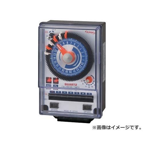SUNAO カレンダータイマー ET100SC [r20][s9-920]