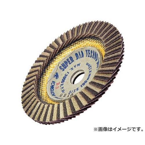 AC スーパーダイヤコンビネーションディスク 100X15#180 SDCD10015180 [r20][s9-910]