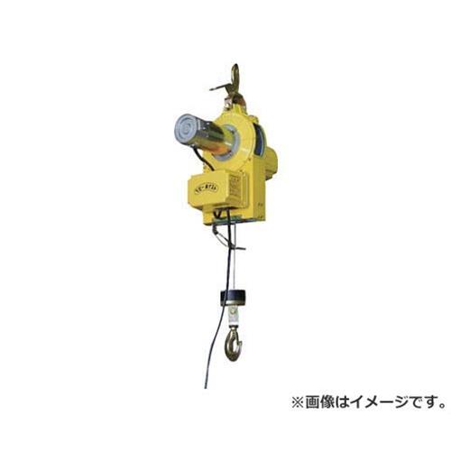 TKK ベビーホイスト 50kg 30m BHN330 [r20][s9-910]