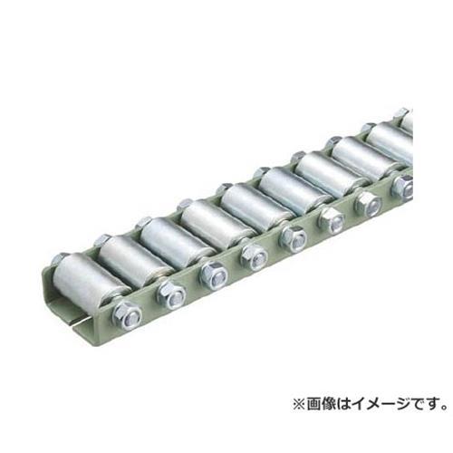 タイヨーφ30×W50重荷重用切削ホイールコンベヤ TW3050KLP353000L [r20][s9-930]