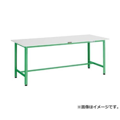 最新入荷 RAE型作業台 RAE1560YG YG色 1500X600XH740 [r20][s9-910]:ミナト電機工業 TRUSCO-DIY・工具