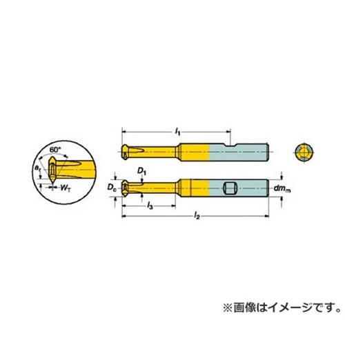 サンドビック コロミル326ソリッドエンドミル 1025 326R06B15050VMTH (1025) [r20][s9-900]