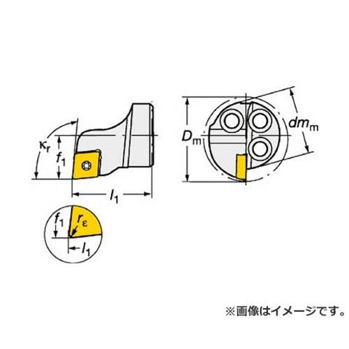 サンドビック コロターンSL コロターン111用カッティングヘッド 570SCLPR1606 [r20][s9-910]