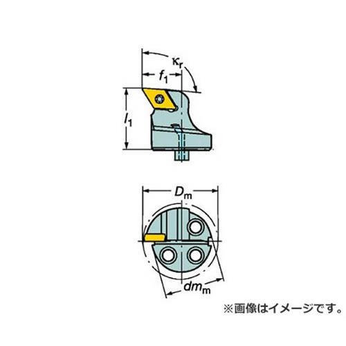 サンドビック コロターンSL コロターン107用カッティングヘッド 570SDUCR1607 [r20][s9-831]