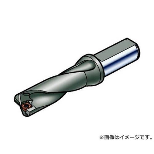 サンドビックスーパーUドリル円筒シャンク(880D2700L3202)