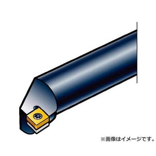 サンドビック コロターン107 ポジチップ用ボーリングバイト A40TSCLCR12 [r20][s9-910]