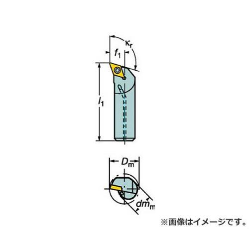 サンドビック コロターン107 ポジチップ用ボーリングバイト A20SSDQCR11 [r20][s9-831]