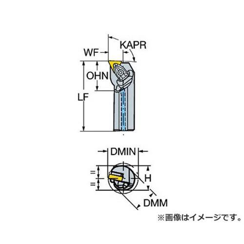 サンドビック コロターンRC ネガチップ用ボーリングバイト A50UDTFNR22 [r20][s9-930]