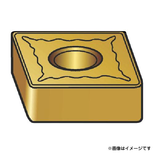 サンドビック T-Max P 旋削用ネガ・チップ 1105 CNMG190612QM ×10個セット (1105) [r20][s9-831]
