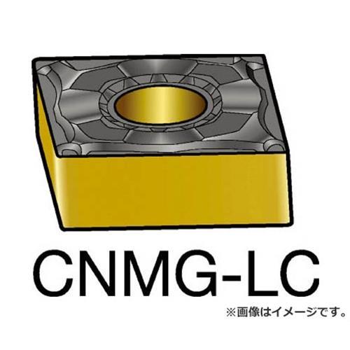 サンドビック T-Max P 旋削用ネガ・チップ 1515 CNMG120404LC ×10個セット (1515) [r20][s9-910]