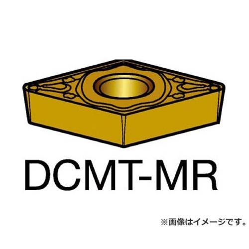サンドビック コロターン107 旋削用ポジ・チップ 2025 DCMT11T308MR ×10個セット (2025) [r20][s9-910]